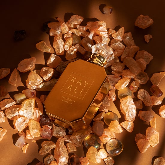 Kayali Invite Only Amber Is Mona Kattan's Sexy New Fragrance