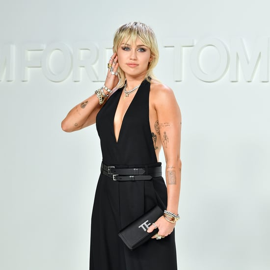 Miley Cyrus Almost Had a Panic Attack at Her Summerfest Show