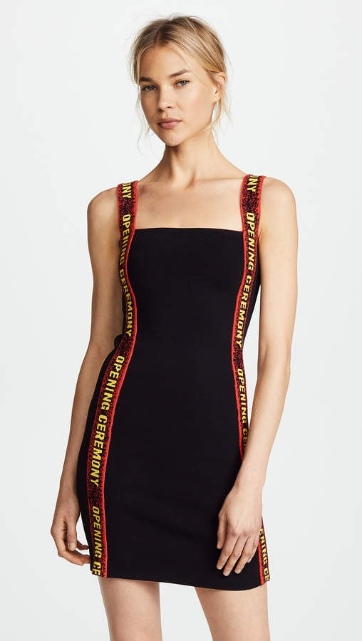 Opening Ceremony Mini Dress