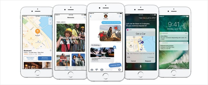 iOS 10 Is Going to Be a Game Changer