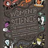 Women in Science (10+)
