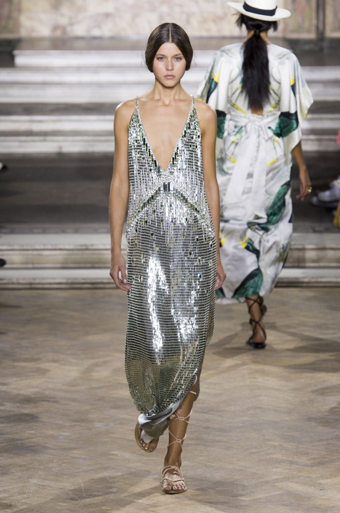 Temperley Spring 2016 Collection at London Fashion Week