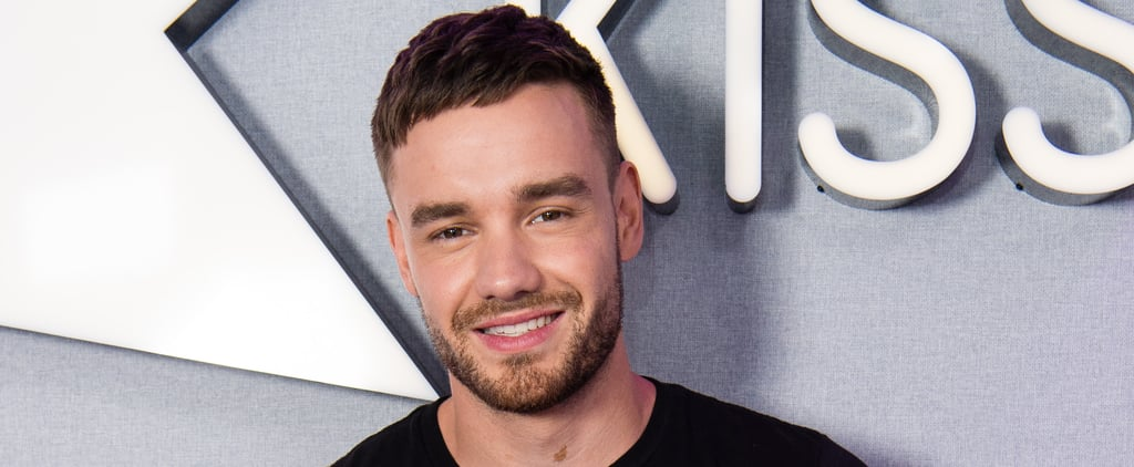 Liam Payne Talks About Old Tattoos and His Time on TikTok