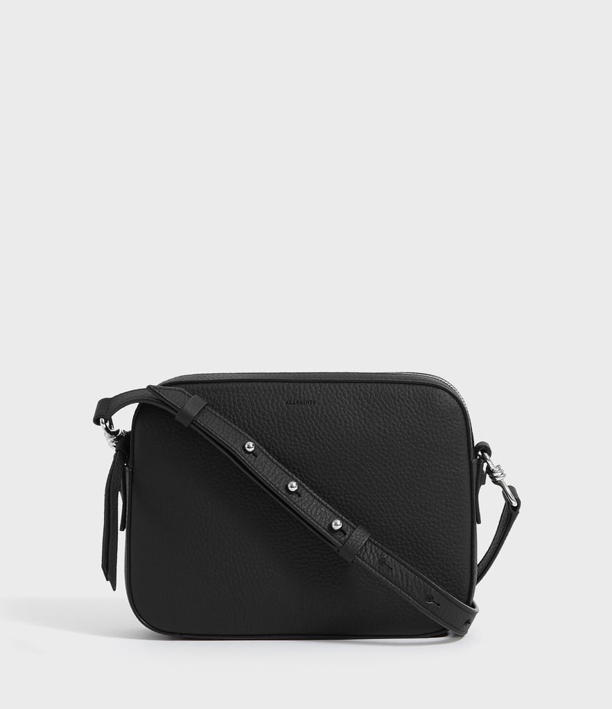 5c9a1cc4b1e All Saints Captain Lea Crossbody Bag | Editor Favourite Fashion ...