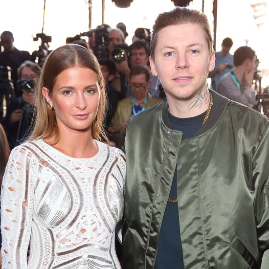 Millie Mackintosh and Professor Green Have Broken Up