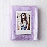 Urban Outfitters Instax Liquid Glitter Photo Album