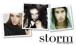 Do you want to be a model? the next Agyness Deyn or Kate Moss? Storm competition for new faces