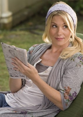 Christina Applegate's Clothing From Going the Distance
