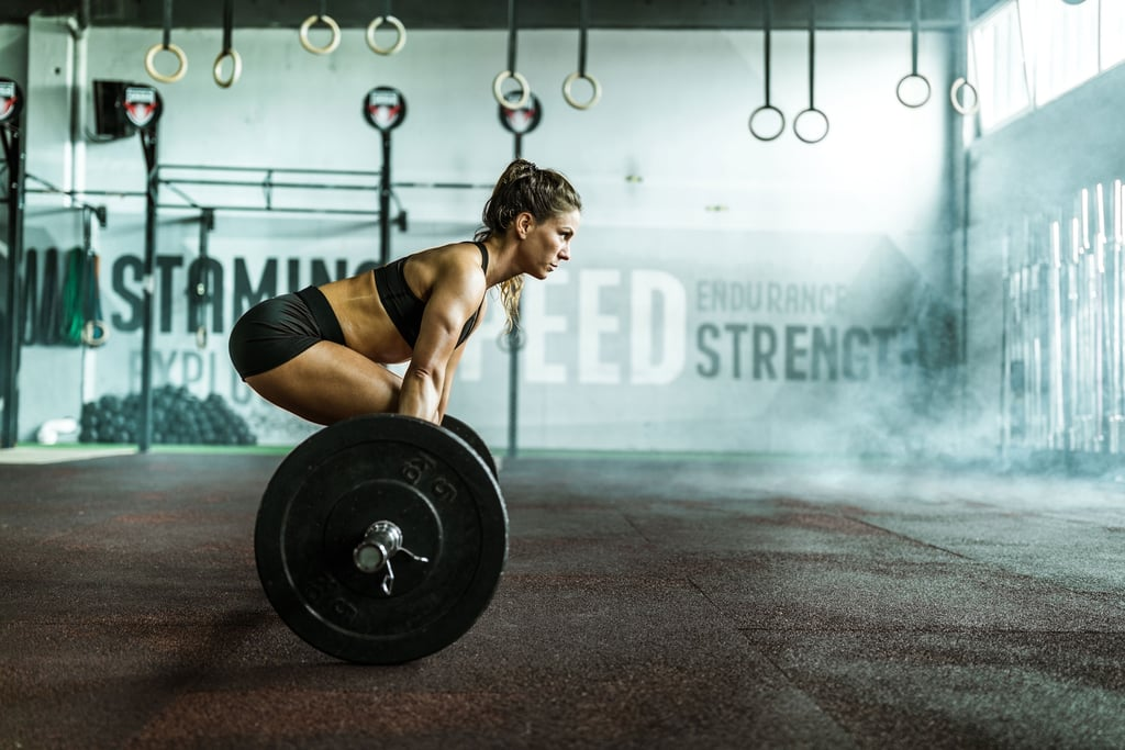 Best Lower-Body Stretches to Do After Heavy Deadlifting
