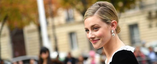Lili Reinhart Is Releasing Swimming Lessons Poetry Book
