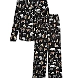 Pajama Pant Set