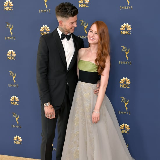 Madelaine Petsch and Travis Mills's Relationship Timeline