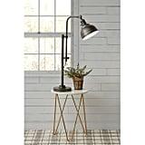 Hudson Table Lamp in Black