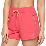 Asics Women's fuzeX Knit Running Shorts