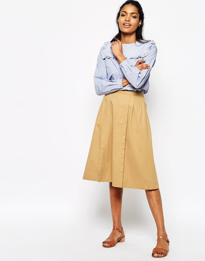 Shop Tailored Clothes For Spring Popsugar Fashion Australia