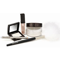 Laura Mercier Holiday Diamond Collection