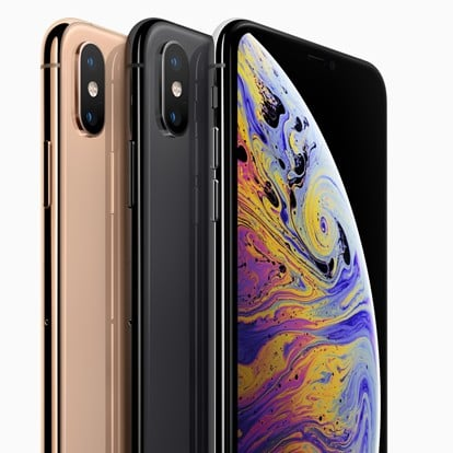 Apple iPhone Xs, Xs Max and Xr Release September 2018