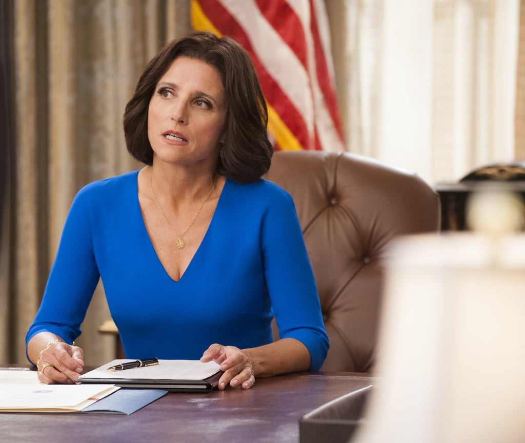 How to Be a Highly Effective Person, as Told by Veep