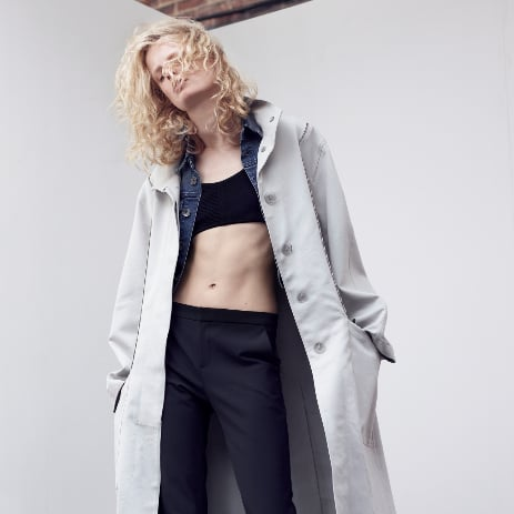 Theyskens' Theory Resort 2014   Pictures