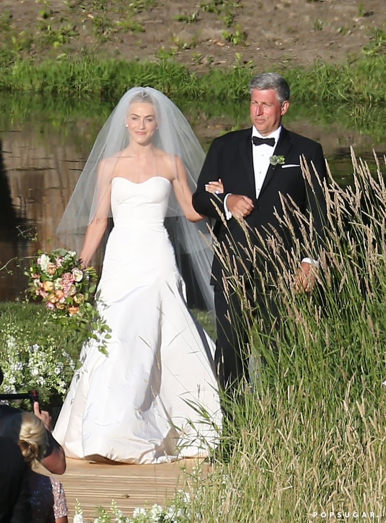 julianne hough wedding pictures popsugar celebrity photo 1