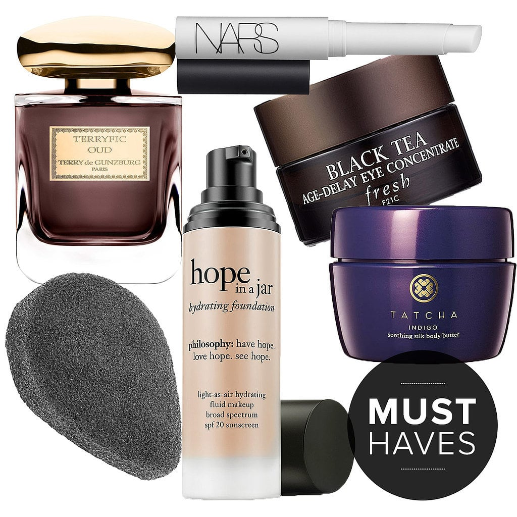 Thanks to the polar vortex, it's not quite Spring yet for many of us. But that doesn't mean that a brighter palette (and skin) and a slew of fabulous new skin care and hair care innovations aren't on the horizon. See all the items POPSUGAR Beauty needs to have right now — and believe it, you'll feel like you need them, too.