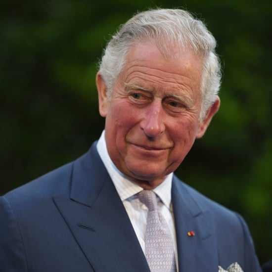 Will Prince Charles Be Walking Meghan Markle Down the Aisle?