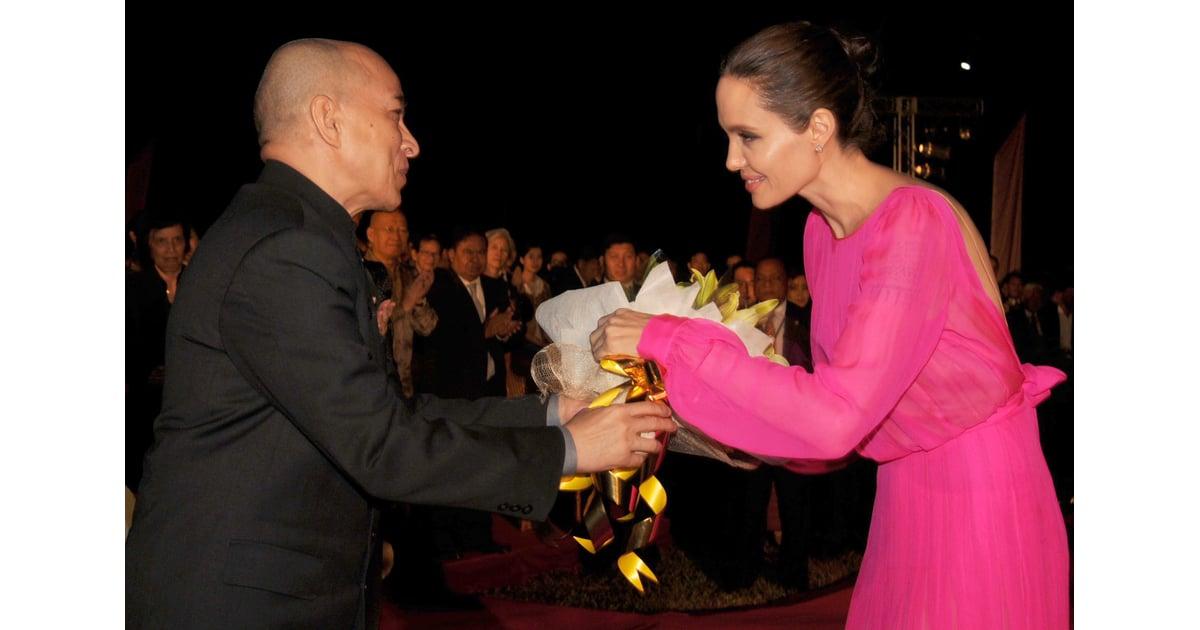 Angelina Jolie - IMDb