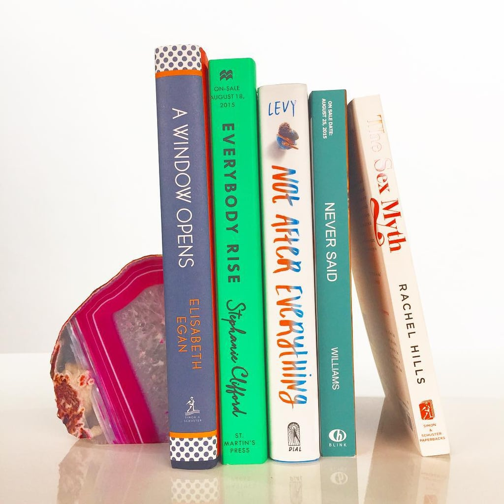 """""""Check out what we're reading for August! Have you got your hands on any of these books?"""""""