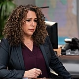 What Happens to Detective Perez in Dead to Me Season 2?