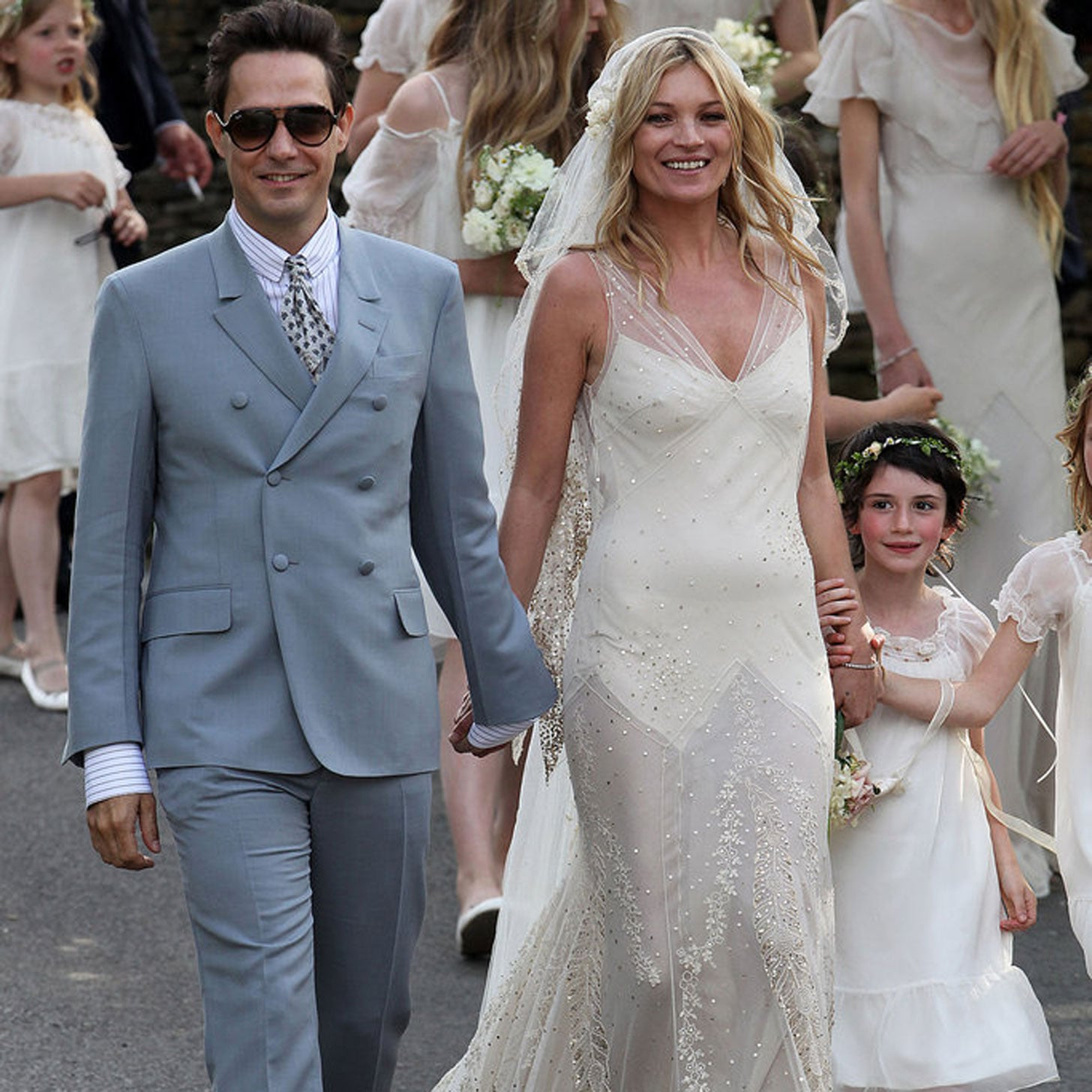 Celebrity wedding dresses popsugar au celebrity wedding dresses junglespirit Gallery