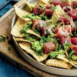 Poke Nachos Recipe