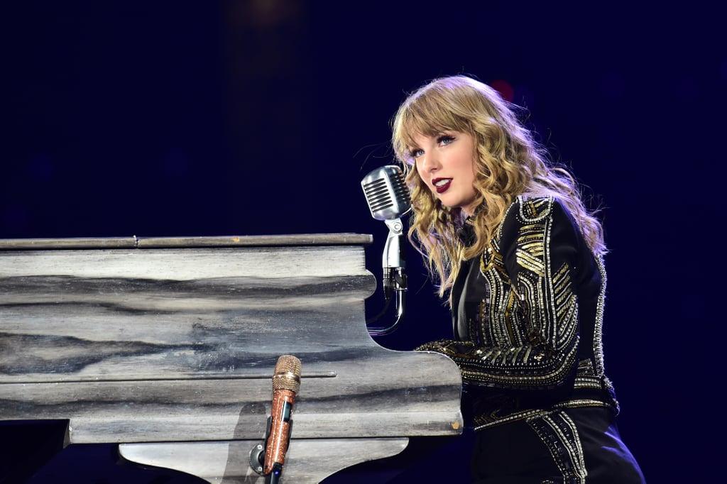 Best Taylor Swift Songs Playlist