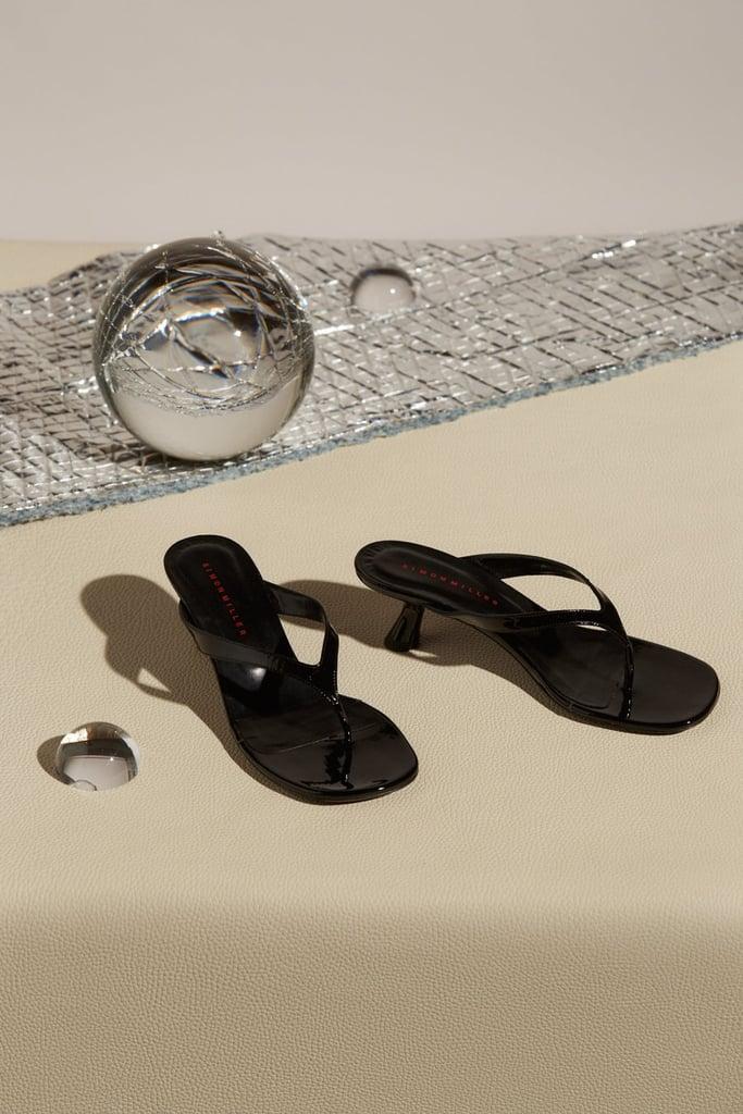 Simon Miller Beep Thong Sandal