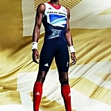 Check Out Stella McCartney's Olympic Uniforms