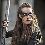 Lexa From The 100