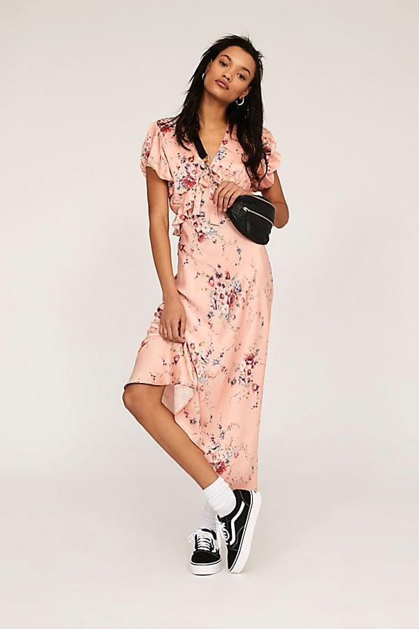 597e7ddd88 Best Summer Dresses From Free People   POPSUGAR Fashion