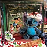 Stitch Comes With a Naughty and Nice Hat