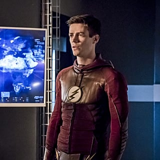 Barry Allen, The Flash