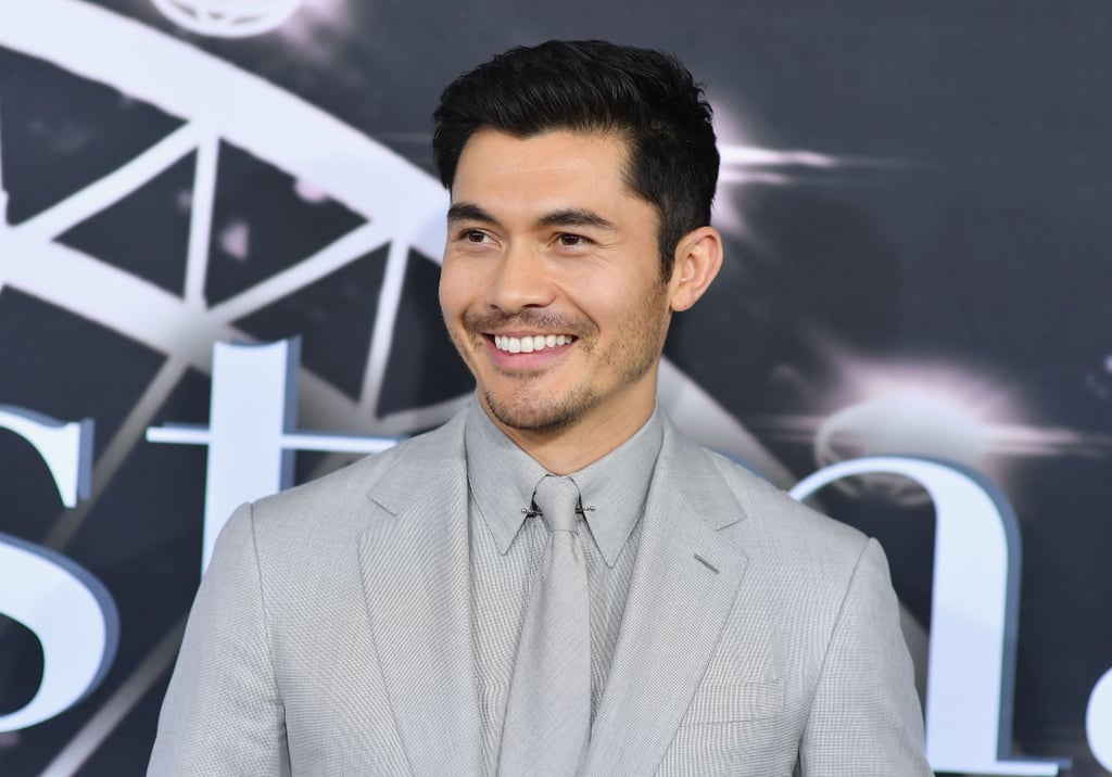 Henry Golding is taking Hollywood by storm, and we're so here for it. The British-Malaysian actor starred as Nick Young in the book-to-movie adaptation of Crazy Rich Asians and made fans fall completely in love in the process. Even though he's taken in real life (the 34-year-old is happily married to fitness instructor Liv Lo), it's no wonder why he's becoming everyone's favorite leading man. Just take a look at his swoon-worthy Instagram page! Thankfully, we'll be seeing plenty more of Henry on screen soon. In addition to his upcoming role in Snake Eyes, he's also set to star opposite Dakota Johnson in Netflix's Persuasion adaptation. How did we get so lucky? See some of his sexiest snaps ahead.       Related:                                                                                                           5 Facts About Crazy Rich Asians' Henry Golding That Will Make You Fall Even Harder For Him