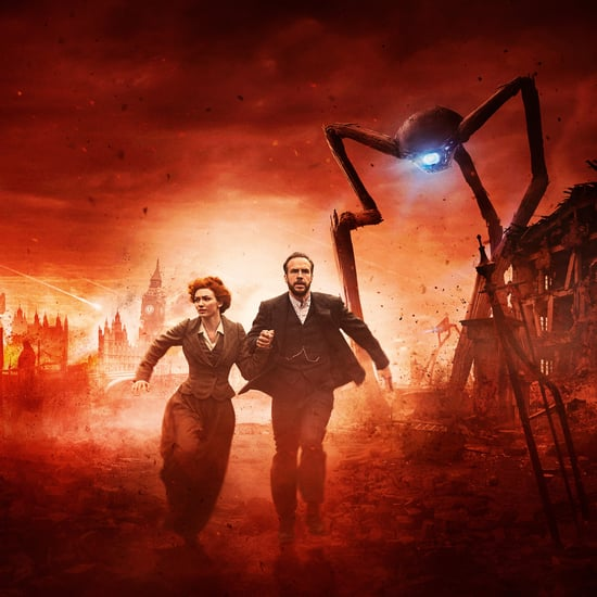 The War of the Worlds BBC Drama Trailer