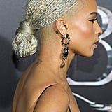 Zoë Kravitz in Long Tree Braids (Colour 613)