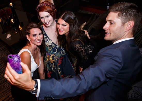 Are Danneel Ackles and Genevieve Padalecki Friends?