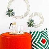 Geometric Wreath