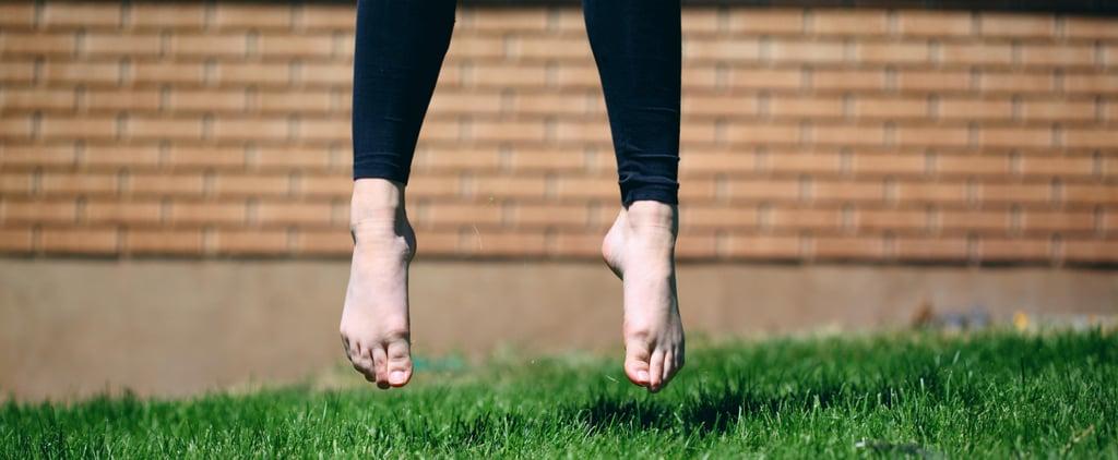 Should I Strength Train Barefoot?