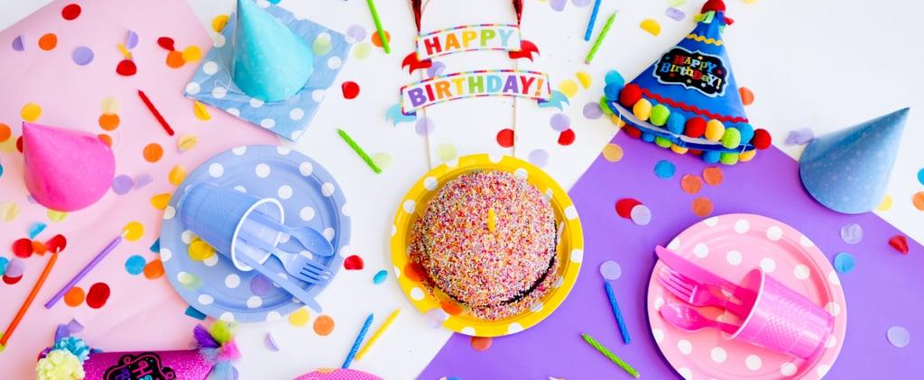I Invite My Childless Friends to My Kids' Birthday Parties
