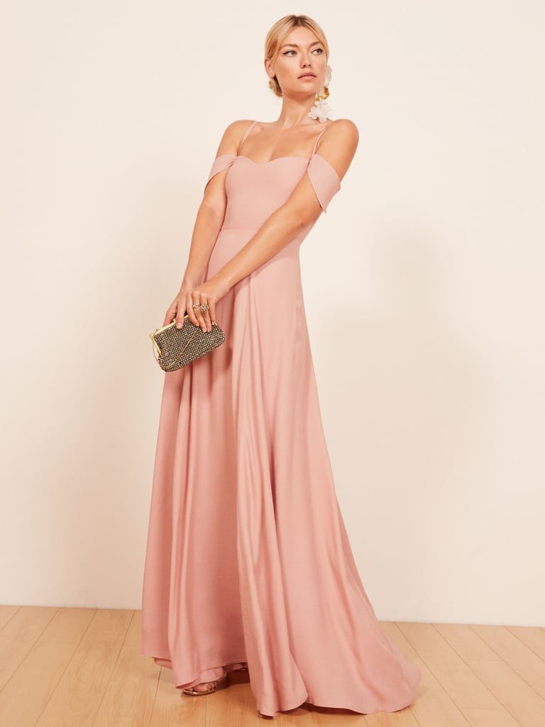 Best Bridesmaid Dresses From Nordstrom Popsugar Fashion