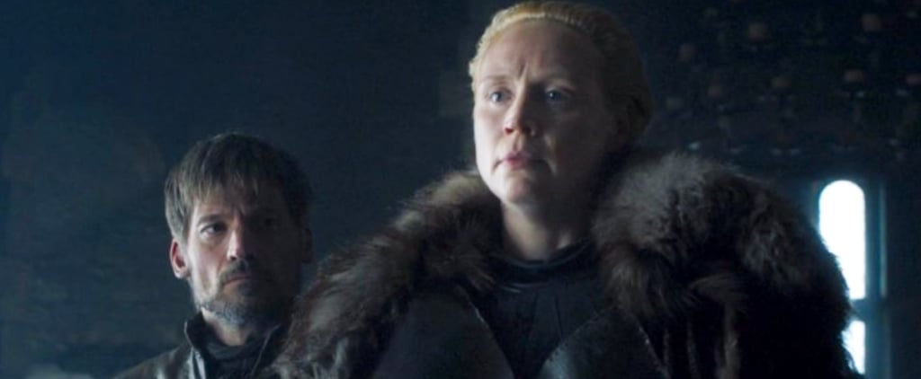 Funny Game of Thrones Memes About Brienne and Jaime