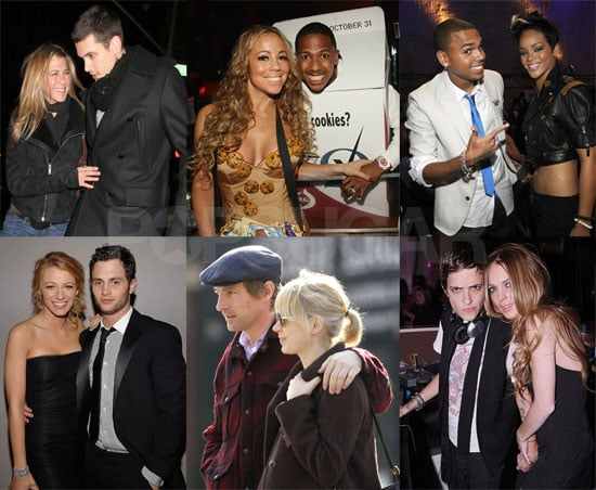 Who Is Your Favorite New Couple of 2008?