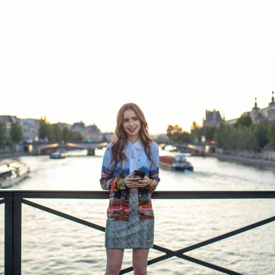 Emily in Paris Filming Locations You Can Visit