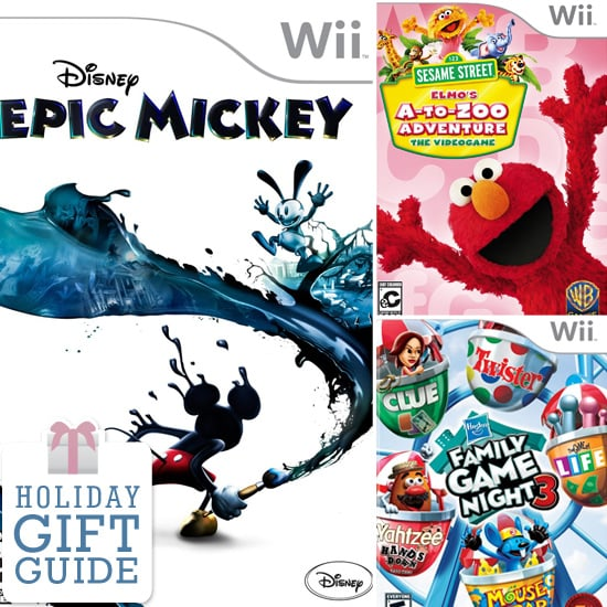 Lil Gift Guide: 10 Fun Gifts For Lil Gamers